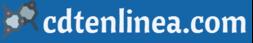 CDTenlinea.com