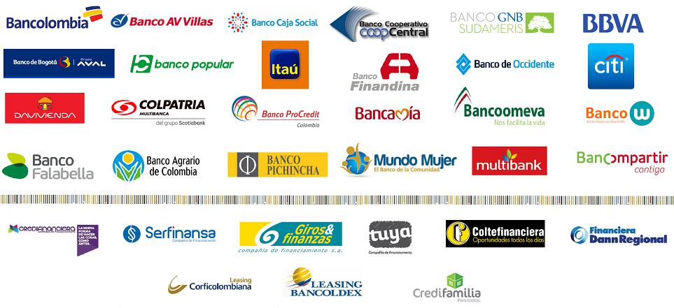 vender-un-cdt-bancos-y-compañías-de-financiamiento Entidades Color 1