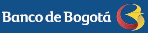 Calificacion de riesgo Banco de Bogotá
